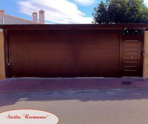 puertas automáticas Marbella